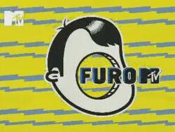 Furo MTV logo 2010