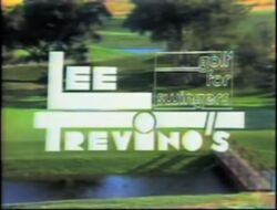 Lee Trevino's Golf For Swingers