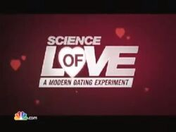 Science of Love A Modern Dating Experiment