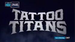 Tattoo Titans Sneak Peek