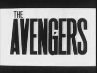 Avengers 1964
