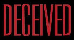 Deceived movie logo