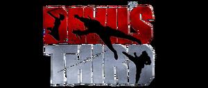 Devils third logo