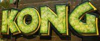 Kong logo