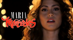 Maria Mercedes logo