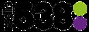 Radio 538 logo 2014