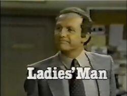 Ladies' Man alt