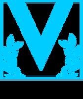 Logo de venevision - vive en ti 2005