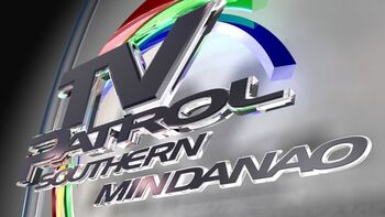 TVP Southern MIndanao 2010
