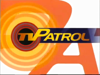 TV Patrol 2003