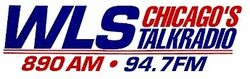 WLS 890 AM 94.7 FM