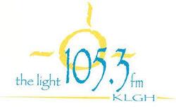 105.3 The Light KLGH