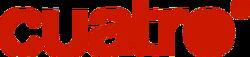 Cuatro logo