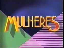 Mulheres 1993