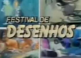 Festival de Desenhos 1987