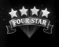 Four Star 1956