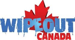 Wipeout canada intertitle