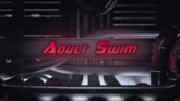 Adult Swim Toonami 20th Anniversary March 2017 Red