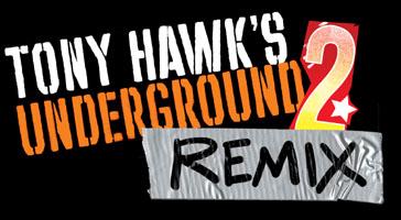 THUG2 remix logo