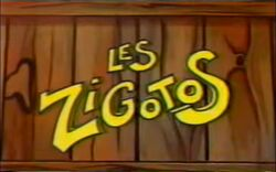 Les Zigotos