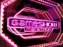 Der Game-Show Marathon