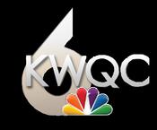 KWQC TV-6 CRYSTAL PEACOCK 3