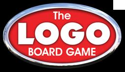 Logo board game logo