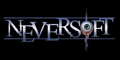 Neversoft logo