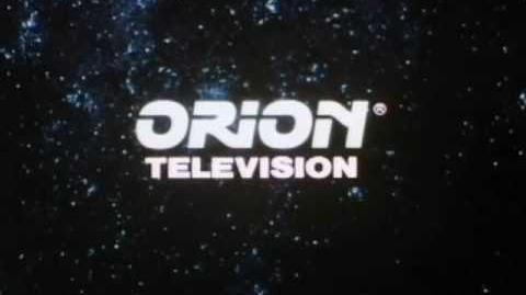 Orion Television logo (1984-B)