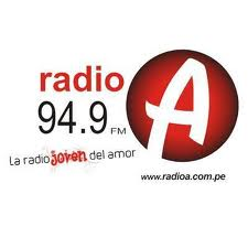 Radio A 94.9 (2001)