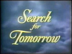 Search for Tomorrow 1967