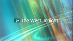 The West Tonight 2007