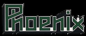 Phoenix logo by ringostarr39-d6aw3hc