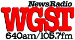 WGST Atlanta 1996