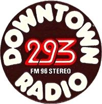 Downtown Radio 1976