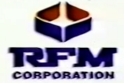 RFM Corporation old logo