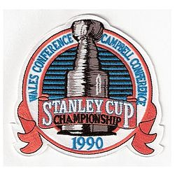 Stanley Cup 1990