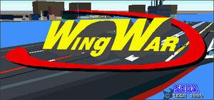 Wing war crop