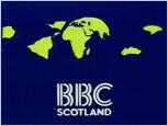 BBC 1 1983 Scotland