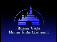 Buena Vista Home Entertainment (2002)