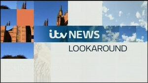 ITV News Lookaround 2013