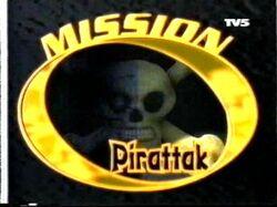 Mission Pirattak