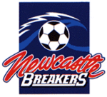 Newcastle Breakers logo