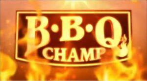 BBQ Champ