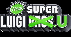 Logo JP - New Super Luigi U