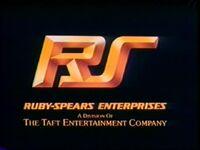 Ruby spears logo2