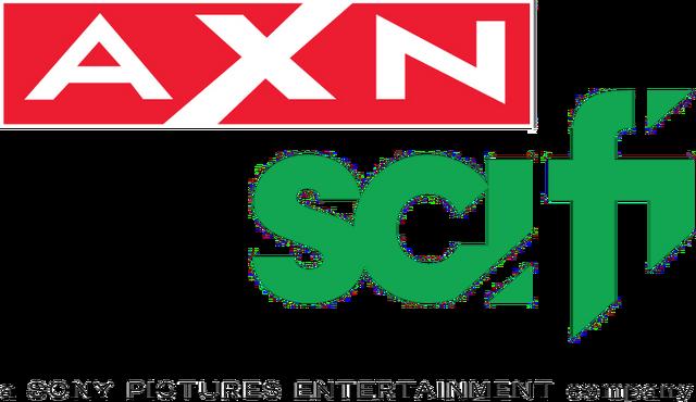 File:AXN Sci Fi logo 2009.png