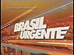 Brasil Urgente 2003