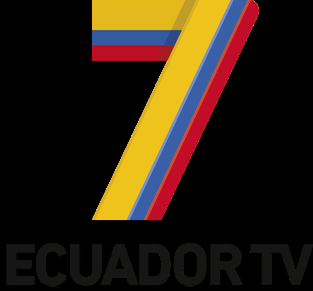 Ecuador TV 2014