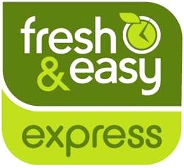 Fresh & Easy Express